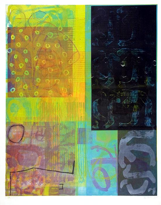 Åse Anda - Grafikk 29-09-07 - 22-12-07