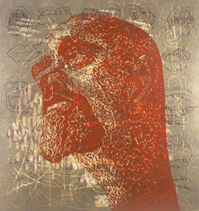 Tom Gundersen, Selvportrett