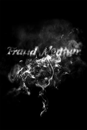 Fraud Medium # 21. Silver gelatin print på baryttpapir, 150 x 100 cm