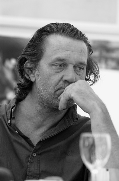 Kjell Nupen. Foto: Nicolai Prebensen