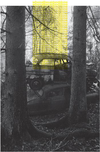 Ottar Ormstad - whenallissaidanddone - digitalgrafikk