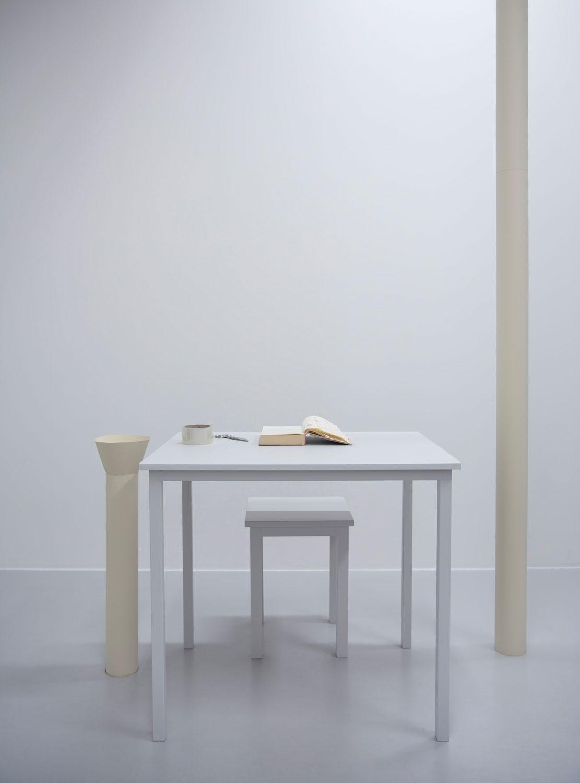 Sarah Jost - fra utstillingen Oändliga försök