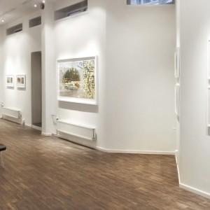 Tuula Lehtinen - utstillingsfoto