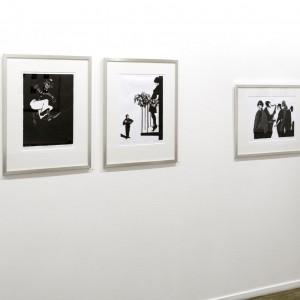 f.v. «Tøyen», «Meltzersgate», «Nationaltheatret»