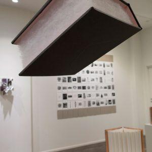 Randi Strand - «metaforboken» - foto Randi Strand