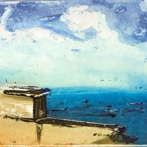 Kristian FInborud - Plass ved havet