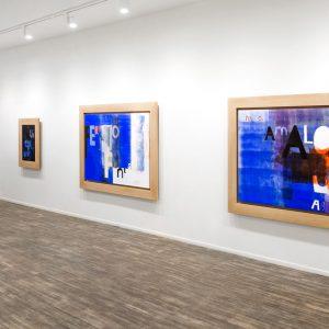 Marginalia - utstillingsbilde
