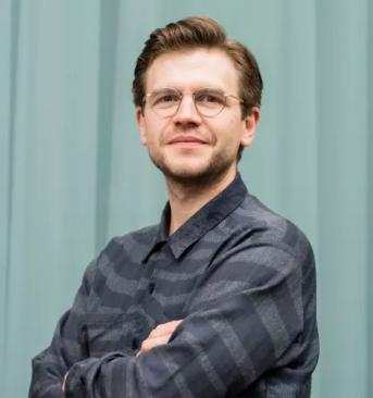 Ruben Steinum - ny styreleder for NBK. Foto: Marthe Thu /NBK