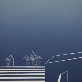 Ung grafikk 2007 - Camilla Malmquist